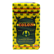 Мате Colon Seleccion Especial 1kg