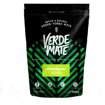 Мате Verde Mate Green Chimarrao 0,5kg