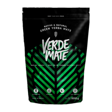 Мате Verde Mate Green Despalada 0,5kg
