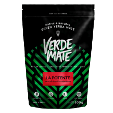 Мате Verde Mate Green La Potente 0,5kg