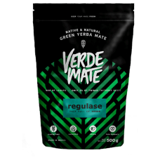 Мате Verde Mate Green Regulase 0,5kg